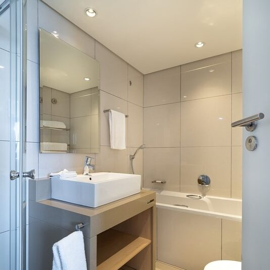 Bathroom Remodeling Services Denton